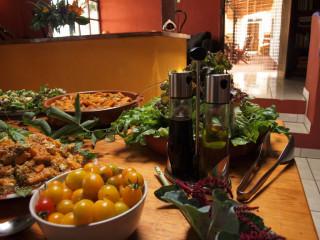 Urlaub 2 3 vegetarian Finca Argayall (La Gomera)
