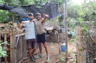 Mitarbeit gardenboys 1800x1200 1 Finca Argayall (La Gomera)