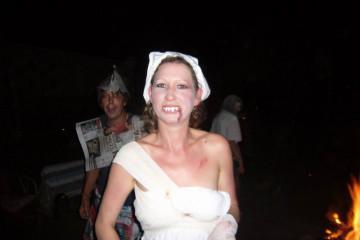 Gallery: Halloween 2009 halloween 09 000004 Finca Argayall (La Gomera)