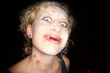 Gallery: Halloween 2009 halloween 09 000006 Finca Argayall (La Gomera)