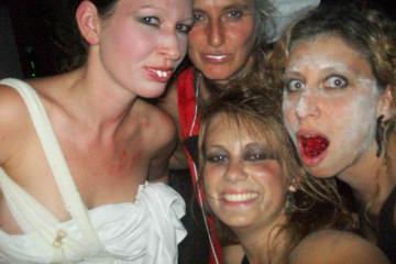 Gallery: Halloween 2009 halloween 09 000009 Finca Argayall (La Gomera)