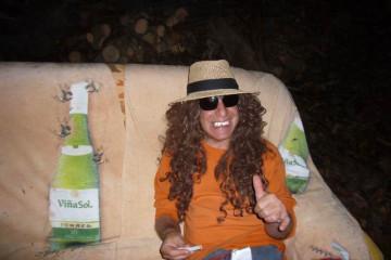 Gallery: Halloween 2009 halloween 09 000012 Finca Argayall (La Gomera)