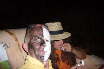 Gallery: Halloween 2009 halloween 09 000013 Finca Argayall (La Gomera)