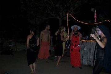 Gallery: Halloween 2009 halloween 09 000016 Finca Argayall (La Gomera)