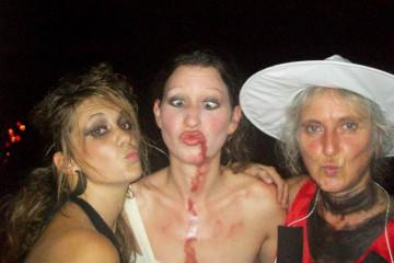 Gallery: Halloween 2009 halloween 09 000017 Finca Argayall (La Gomera)