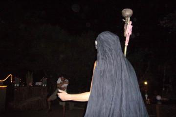 Gallery: Halloween 2009 halloween 09 000019 Finca Argayall (La Gomera)