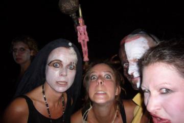 Gallery: Halloween 2009 halloween 09 000021 Finca Argayall (La Gomera)