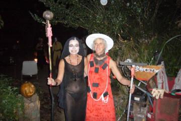 Gallery: Halloween 2009 halloween 09 000024 Finca Argayall (La Gomera)