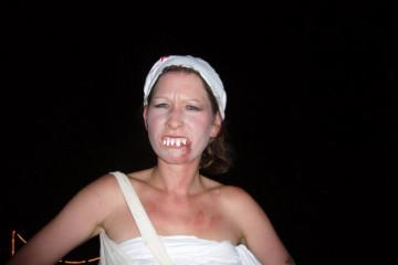 Gallery: Halloween 2009 halloween 09 000028 Finca Argayall (La Gomera)