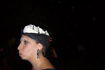 Gallery: Halloween 2009 halloween 09 000029 Finca Argayall (La Gomera)