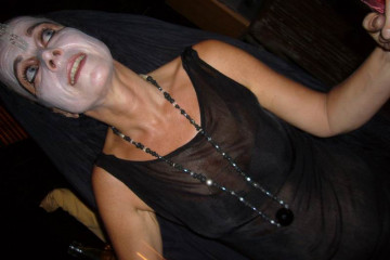 Gallery: Halloween 2009 halloween 09 000032 Finca Argayall (La Gomera)