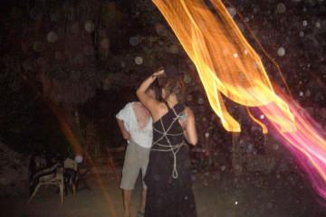 Gallery: Halloween 2009 halloween 09 000036 Finca Argayall (La Gomera)