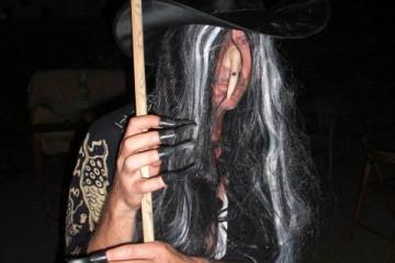 Gallery: Halloween 2009 halloween 09 000042 Finca Argayall (La Gomera)