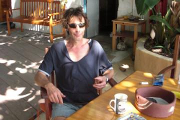 Galerie: Finca crew 2009 finca people 2009 0011 Finca Argayall (La Gomera)
