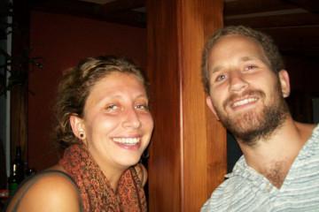 Galerie: Finca crew 2009 finca people 2009 0058 Finca Argayall (La Gomera)