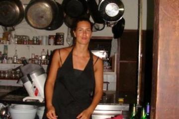 Galerie: Finca crew 2009 finca people 2009 0064 Finca Argayall (La Gomera)