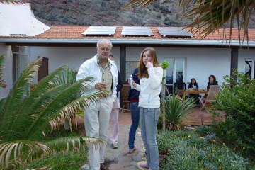 Galerie: Ostern 2010 easter 2010 0003 Finca Argayall (La Gomera)