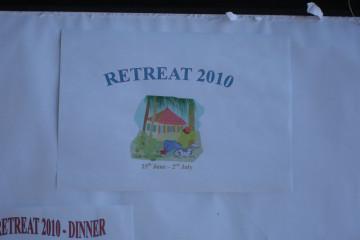 Galerie: Retreat 2010 retreat 2010 0011 1 Finca Argayall (La Gomera)