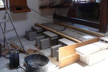 Galerie: Renovierung 2010 renovation 2010 0011 1 1 Finca Argayall (La Gomera)