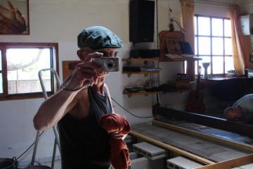 Galerie: Renovierung 2010 renovation 2010 0017 1 1 Finca Argayall (La Gomera)