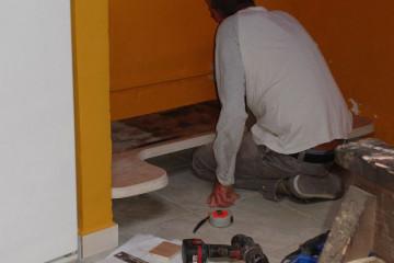 Galerie: Renovierung 2010 renovation 2010 0045 1 Finca Argayall (La Gomera)