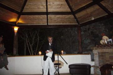 Galerie: Babu wird 60 babu 60 2010005 1 Finca Argayall (La Gomera)