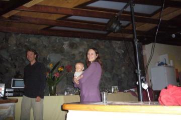 Galerie: Babu wird 60 babu 60 2010012 1 Finca Argayall (La Gomera)