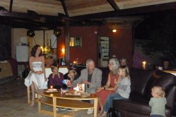 Galerie: Babu wird 60 babu 60 2010021 1 Finca Argayall (La Gomera)