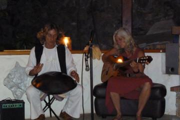 Galerie: Babu wird 60 babu 60 2010036 1 Finca Argayall (La Gomera)