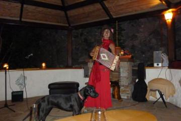 Galerie: Babu wird 60 babu 60 2010041 1 Finca Argayall (La Gomera)