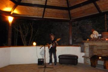 Galerie: Babu wird 60 babu 60 2010042 1 Finca Argayall (La Gomera)