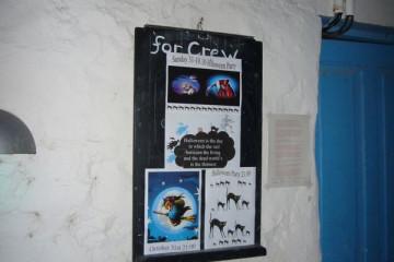 Galerie: Halloween 2010 halloween 2010 0049 Finca Argayall (La Gomera)