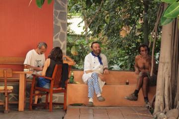 Galerie: Weihnachtszeit 2010 dezember 2010 0007 1 Finca Argayall (La Gomera)