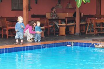 Galerie: Weihnachtszeit 2010 dezember 2010 0021 1 Finca Argayall (La Gomera)