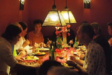 Galerie: Weihnachtszeit 2010 dezember 2010057 Finca Argayall (La Gomera)
