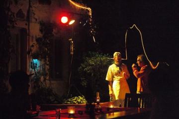 Galerie: Weihnachtszeit 2010 dezember 2010062 Finca Argayall (La Gomera)