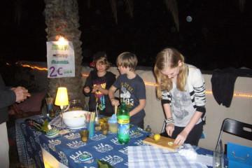Gallery: Happy new year 2011 into 2011 0005 1 Finca Argayall (La Gomera)