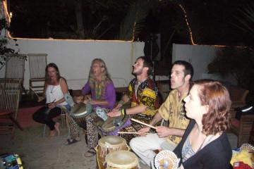 Gallery: Happy new year 2011 into 2011 0012 1 Finca Argayall (La Gomera)