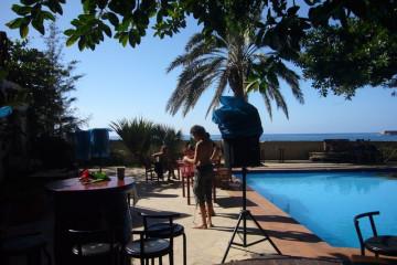 Gallery: Happy new year 2011 into 2011 0014 1 Finca Argayall (La Gomera)