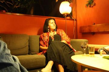 Galerie: Frohes Neues 2011 into 2011 0020 1 Finca Argayall (La Gomera)