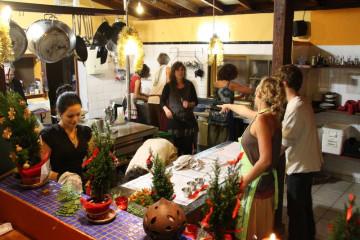 Gallery: Happy new year 2011 into 2011 0022 1 Finca Argayall (La Gomera)