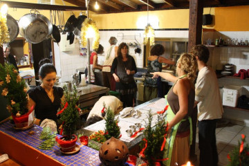 Galerie: Frohes Neues 2011 into 2011 0022 1 Finca Argayall (La Gomera)