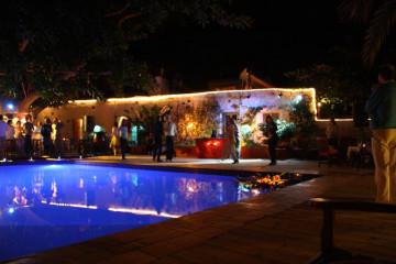 Galerie: Frohes Neues 2011 into 2011 0026 1 Finca Argayall (La Gomera)