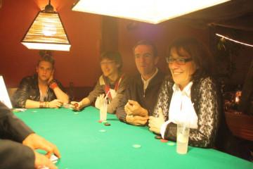 Galerie: Frohes Neues 2011 into 2011 0029 1 Finca Argayall (La Gomera)