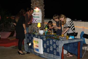 Gallery: Happy new year 2011 into 2011 0030 1 Finca Argayall (La Gomera)