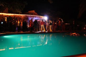 Galerie: Frohes Neues 2011 into 2011 0031 1 Finca Argayall (La Gomera)