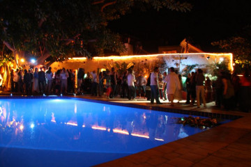 Galerie: Frohes Neues 2011 into 2011 0035 1 Finca Argayall (La Gomera)