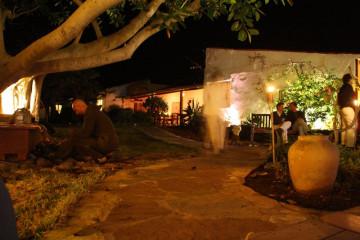 Galerie: Frohes Neues 2011 into 2011 0036 1 Finca Argayall (La Gomera)