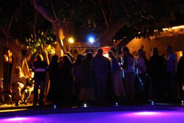 Galerie: Frohes Neues 2011 into 2011 0037 1 Finca Argayall (La Gomera)