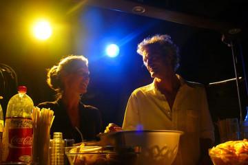Galerie: Frohes Neues 2011 into 2011 0045 1 Finca Argayall (La Gomera)